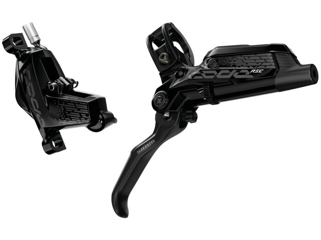 SRAM Code RSC hydraulic Disc Brake VR black